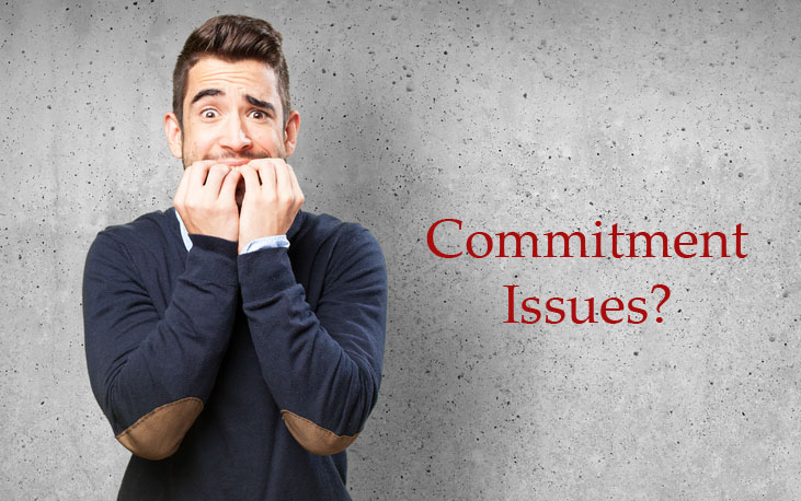 commitment issues | Relationship Wellbeing Specialist